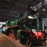 サンクトペテルブルク鉄道博物館1