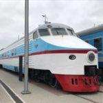 サンクトペテルブルク鉄道博物館2