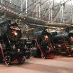 サンクトペテルブルク鉄道博物館3